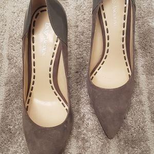 Size 10 Enzo Angiolini heels